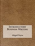 Introductory Business Writing