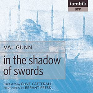 In the Shadow of Swords Audiobook