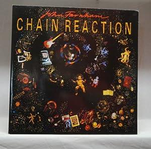 Chain reaction (1990) [Vinyl LP]