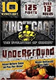 King of the Cage: The Evolution of Combat [DVD] [Region 1] [US Import] [NTSC]