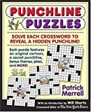 Punchline Puzzles: Solve the Crosswords to Reveal the Hidden Punchlines! (031234256X) by Patrick Merrell