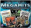 Millennium Mega Hits (Tomb Raider / Total Annihilation / Civilization II / Duke Nukem 3D / Heavy Gear) - PC