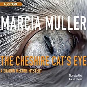 The Cheshire Cat's Eye Audiobook