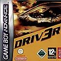 Driver 3 (GBA)