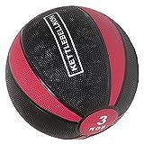 KETTLEBELLKON(ケトルベル魂)メディシンボール (3 キログラム)