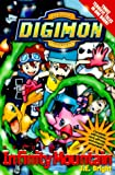Digimon Deluxe Novel: Return to Infinity Mountain (Digimon Deluxe Novels)
