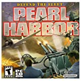 Pearl Harbor Defend The Fleet - Jewel Case (PC)