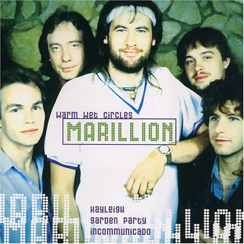 Marillion - Warm Wet Circles - Zortam Music