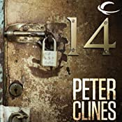 14 (Unabridged) by Peter Clines