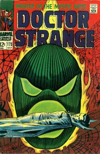 Doctor Strange (1st Series) #173