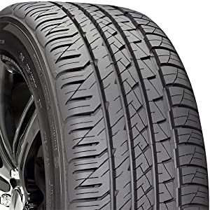 Goodyear Eagle F1 Asymmetric All Season Radial Tire – 235/50R17 96W