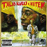 Talib Kweli Reflection Eternal [Train Of Thought]