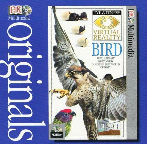 Virtual Reality Bird