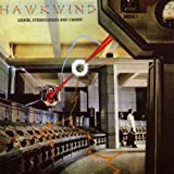 Quark Strangeness and Charm by Hawkwind (2013) Audio CD