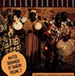 V2 Master Drummers Of Dagbon
