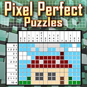 Pixel Perfect Puzzles