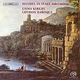 Händel in Italy [Hybrid SACD]