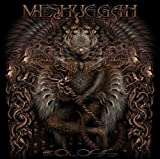 Koloss (Deluxe CD/DVD) by Meshuggah (2012-05-04)