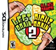 Left Brain Right Brain 2 - Nintendo DS
