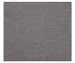 Bravido Evergreen Men's Synthetics Trouser Fabric (Silver)
