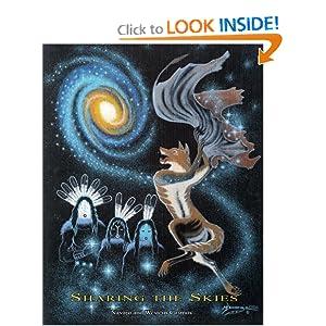 Sharing The Skies - Navajo Astronomy: David Begay, Nancy C ...