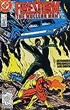 Firestorm Nuclear Man #71