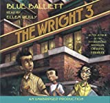 Wright Three, the (Lib)(CD)