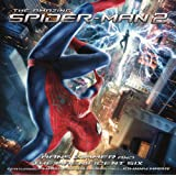 O.S.T. - Amazing Spider Man 2 [Japan CD] SICP-4106