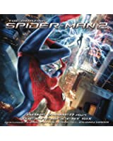 アメイジング・スパイダーマン2 オリジナル・サウンドトラック