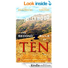 The Second Rule of Ten: A Tenzing Norbu Mystery (Dharma Detective: Tenzing Norbu Mystery)
