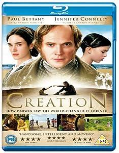 Creation [Blu-ray] [2009]