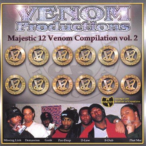 Vol.2-Majestic 12-Venom Compil