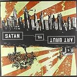 Art Brut Vs Satan [Vinyl LP]
