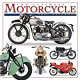 Ultimate Motorcycles, 2007 Calendar (1416212191) by Ronnie Sellers Productions