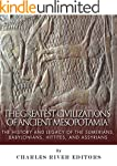 The Greatest Civilizations of Ancient...