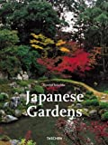 Le jardin japonais : Angle droit et forme naturelle (dition franaise)