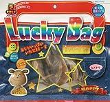 マルジョー&ウエフク Lucky Bag ラッキーバッグ ヒメタラ 犬用 180g(90g×2) LB-07