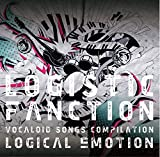 LOGISTIC FANCTION?VOCALOID SONGS COMPILATION?【初回限定DVD付】