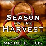 img - for Season of the Harvest book / textbook / text book