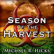 Season of the Harvest | Michael R. Hicks