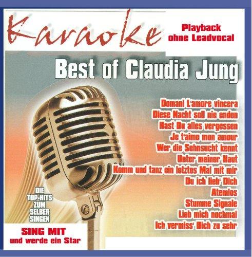 Claudia Jung - The Best Of Claudia Jung - Zortam Music
