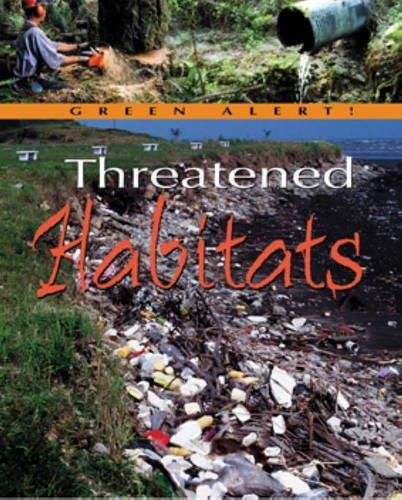 Threatened Habitats (Green Alert)