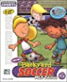 Backyard Soccer 2001 MLS Edition - PC/Mac (Hall of Game)