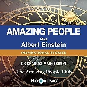 Meet Albert Einstein: Inspirational Stories | [Charles Margerison]