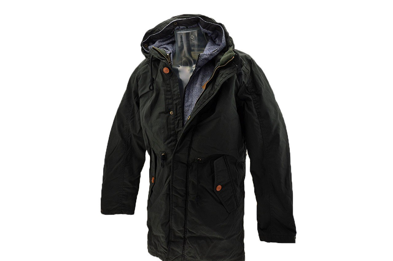 Jack And Jones Parka Winterjacken Neu Herrenbekl. online bestellen