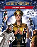 Night at the Museum 2 - Sticker Book