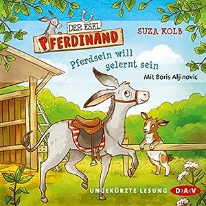 Der Esel Pferdinand Hörbuch