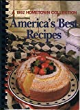 Americas Best Recipes A 1992 Hometown Coll (0848710851) by Oxmoor House