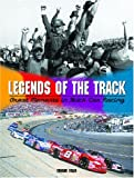 img - for Legends of the Track: Great Moments in Stock Car Racing book / textbook / text book