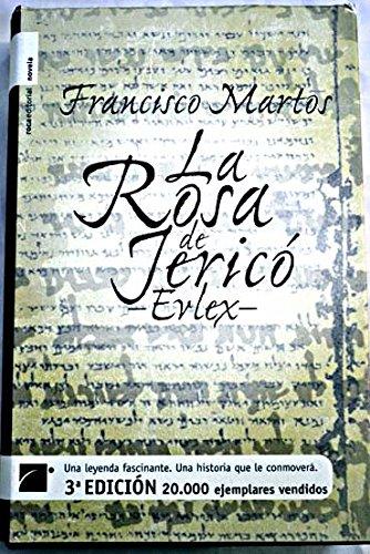 LA ROSA DE JERICO - EVLEX -